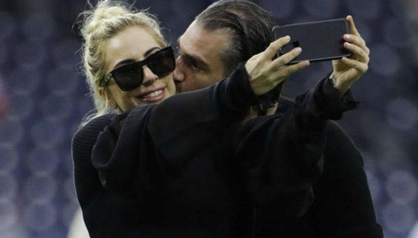 Chi è Christian Carino, il futuro marito di Lady Gaga