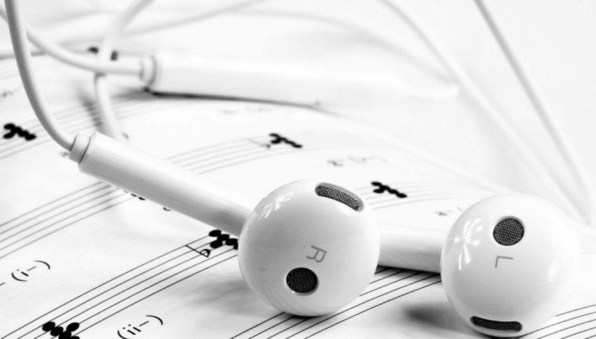 7 siti per scaricare musica gratis legalmente