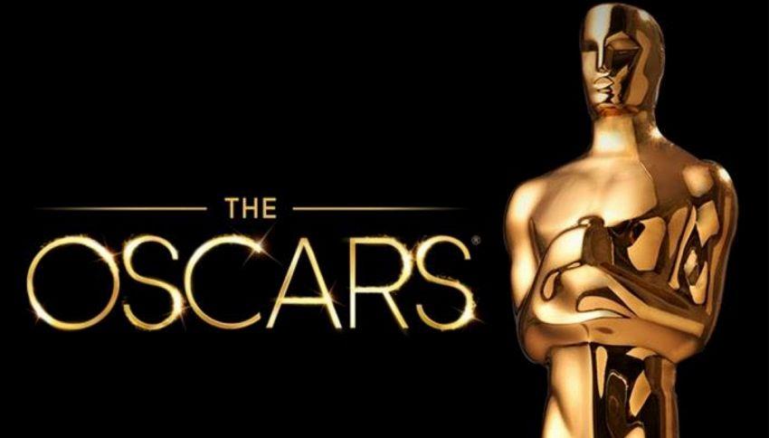 Dalle cadute agli scambi di statuetta: tutte le gaffe degli Oscar