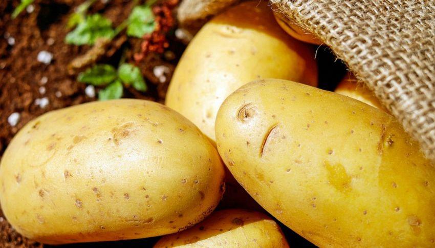7 Usi delle patate che non conoscevi