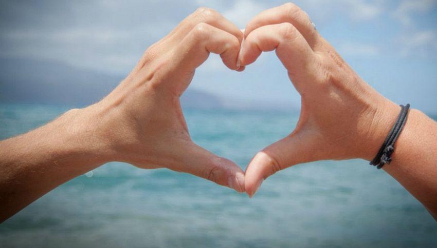 San Valentino: eventi da non perdere a Napoli
