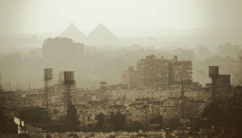 Polveri sottili e PM10, tutto quello che dovete sapere