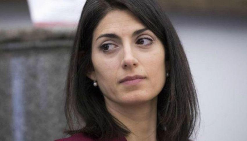 Virginia Raggi sarà a Sanremo: ecco come