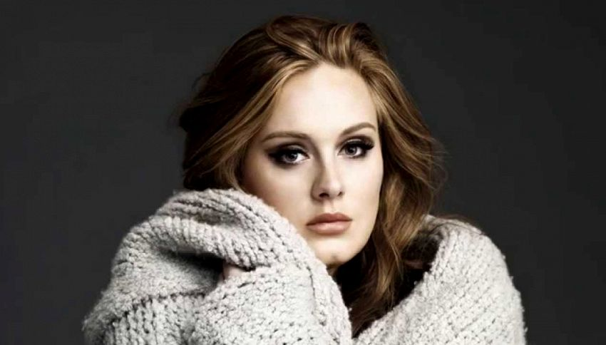Quanto guadagna Adele al giorno? La cifra è stratosferica!