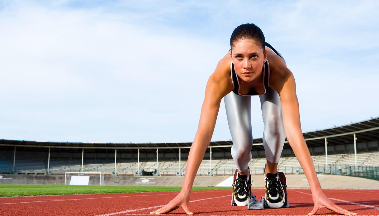 esercizio fisico e non perdere peso