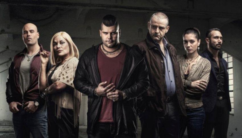 Gomorra: ecco il trailer ufficiale della terza stagione
