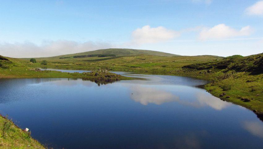 Il mistero del lago russo scomparso nel nulla in pochi minuti