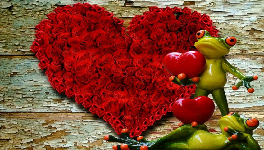 San Valentino idee per non sfigurare