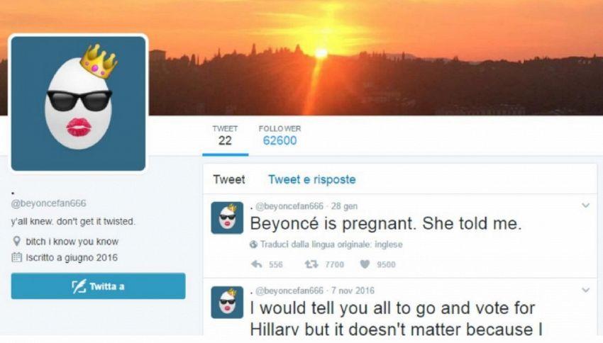 Il mistero dell'account Twitter che predice il futuro