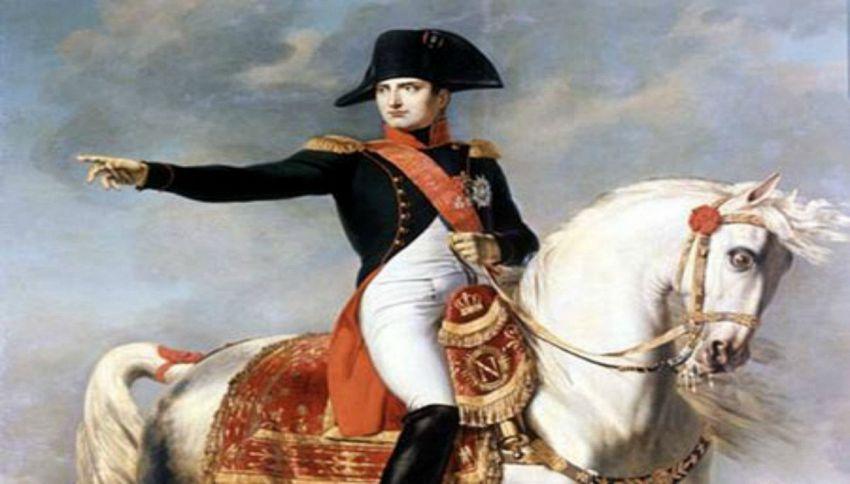 Accadde il 9 marzo: Napoleone sposa Giuseppina
