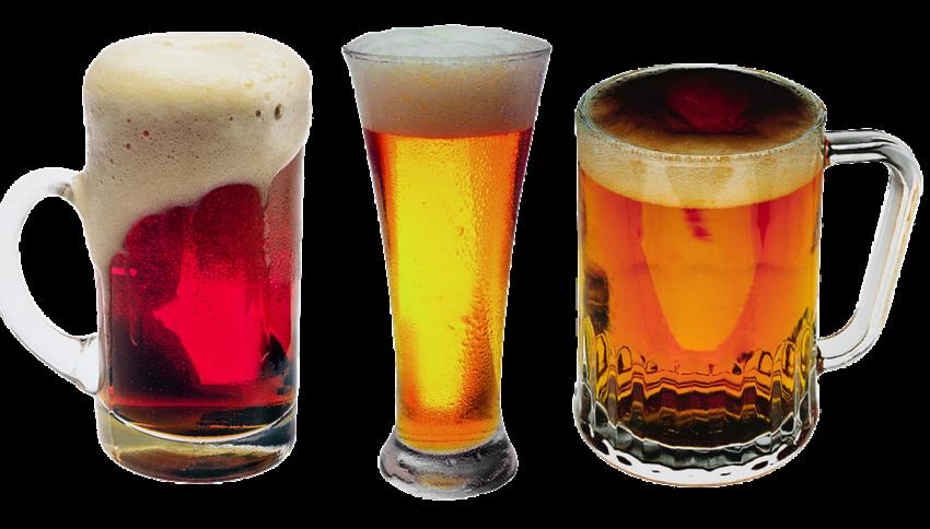 Cathay Pacific ha inventato la birra più buona ad alta quota
