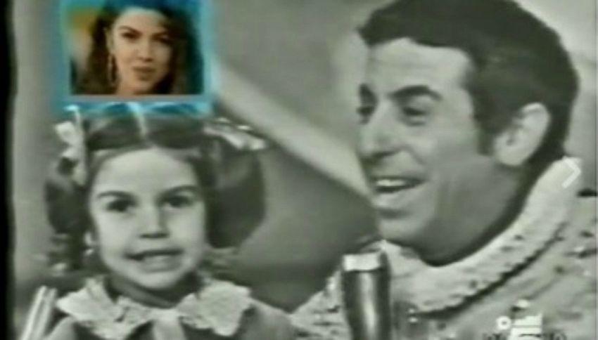 Morto Cino Tortorella, il commovente ricordo di Cristina D'Avena