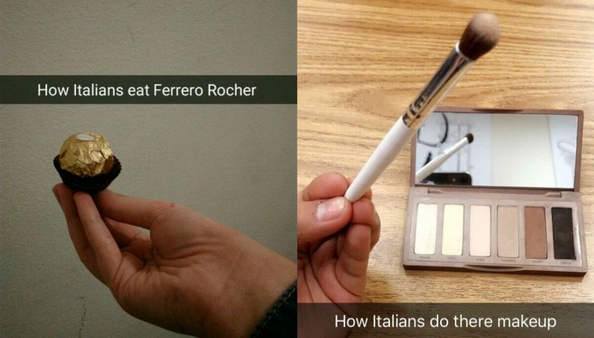 """How Italians do things"": cos'è il meme che spopola sul web"