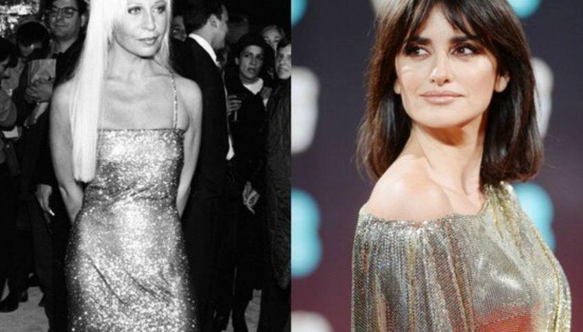 Penelope Cruz sarà Donatella Versace: ecco dove e quando