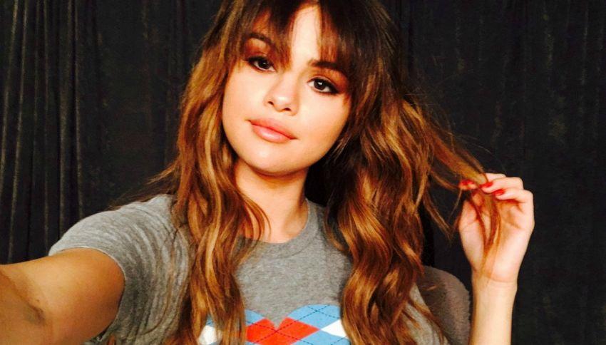 Il mistero di Selena Gomez: perché ha chiuso l'account Instagram?