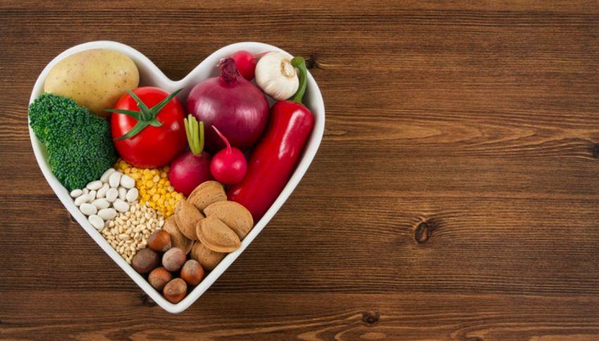 Chi sono i flexitariani: vi sveliamo l'ultima moda alimentare