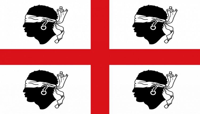 La bandiera della Sardegna una emoji? Online la petizione