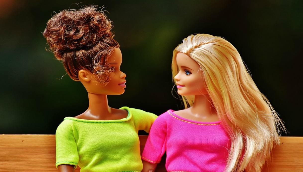 lo storico fidanzato di barbie