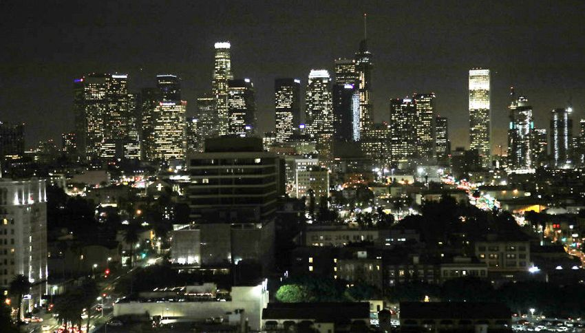 Devastante sisma si abbatterà su Los Angeles. Lo dice la scienza