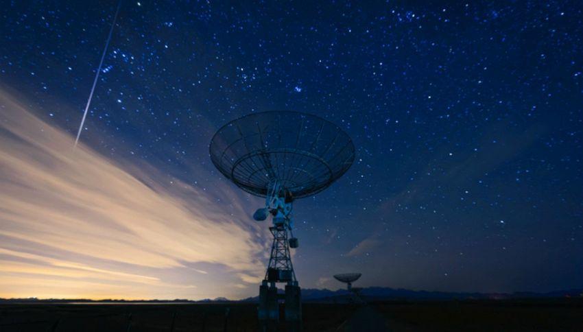 Ecco come stiamo inviando i messaggi agli alieni