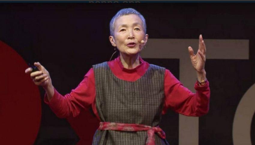 Nonna App, ecco l'81enne che inventa i videogiochi