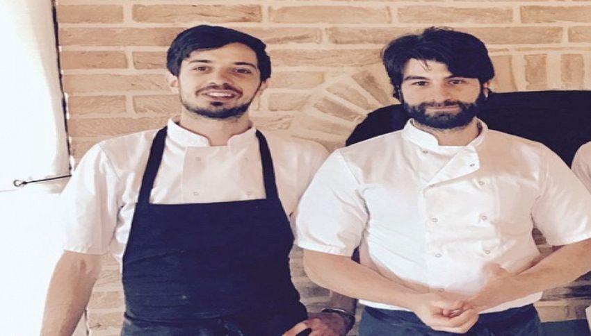 Da Londra tornano in Calabria per lavorare in un mulino biologico