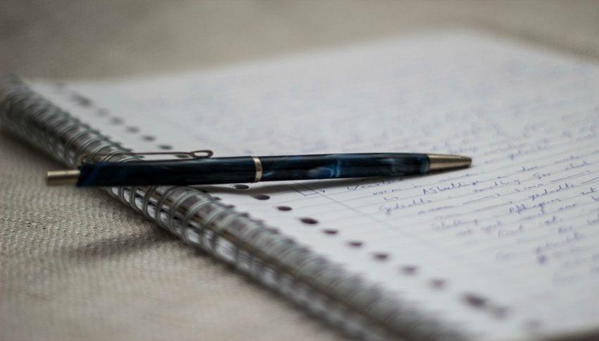 Come superare creativamente il blocco dello scrittore