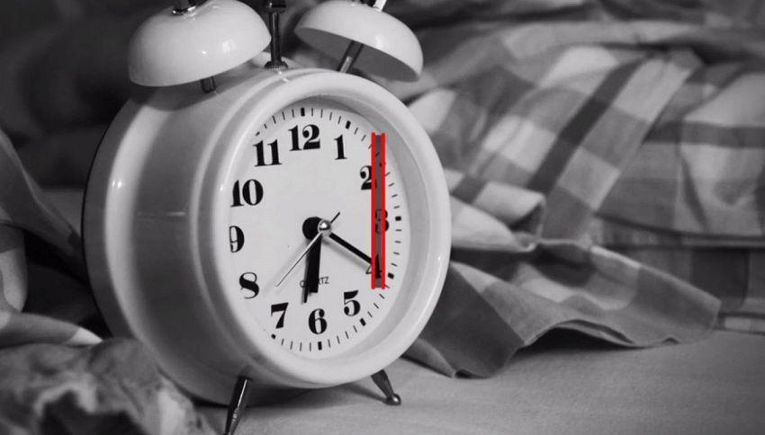 Dieci cose che fate spesso e che fanno male al vostro sonno