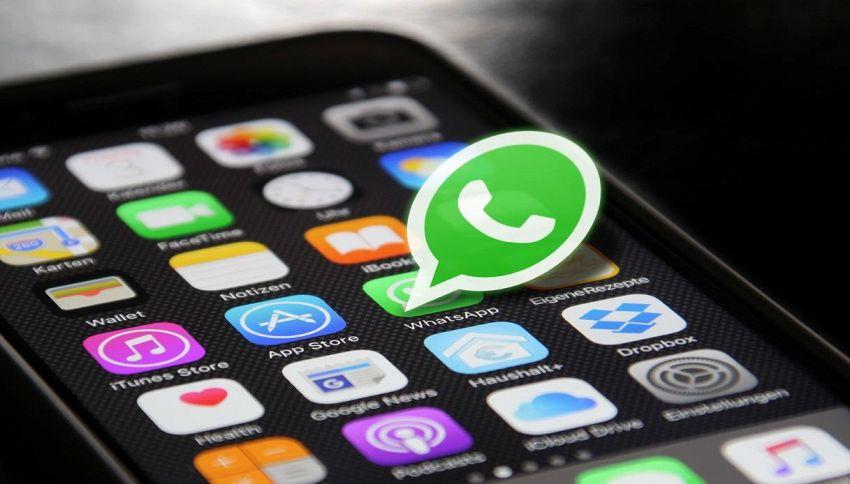 Ladro di telefonini arrestato grazie a WhatsApp
