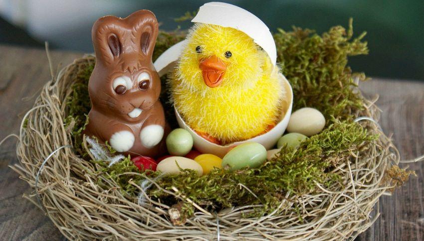 Frasi di buona Pasqua divertenti e spiritose