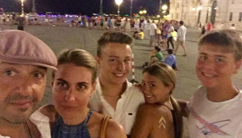 Chi è Deanna Damiano, la moglie di Joe Bastianich