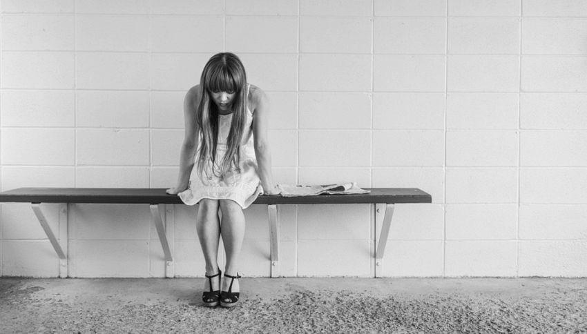 La depressione è la principale causa di disabilità nel mondo