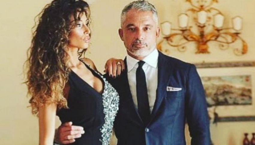 Chi è Alessandro Moggi, futuro marito di Raffaella Fico