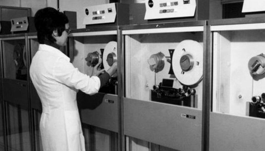 Il 30 aprile 1986 l'Italia scopriva Internet per la prima volta