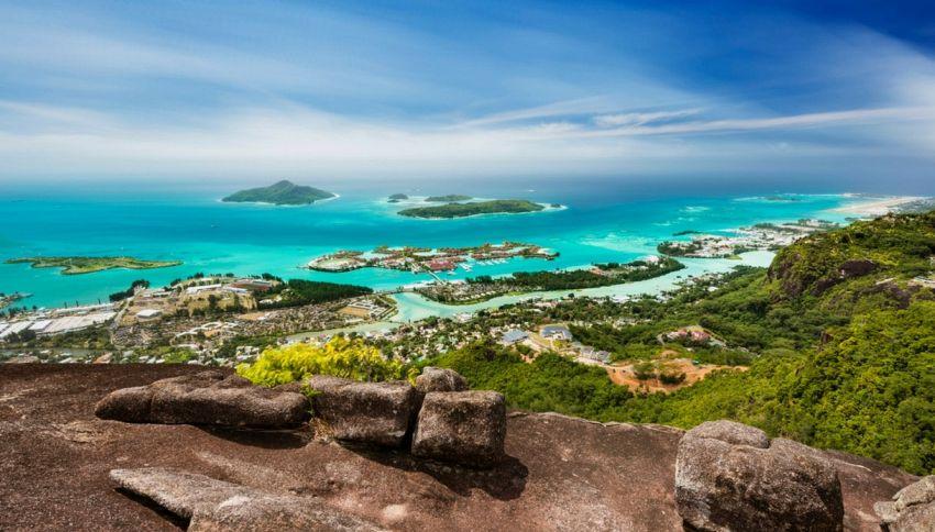 Esiste un'isola con un tesoro nascosto di 100 milioni di sterline