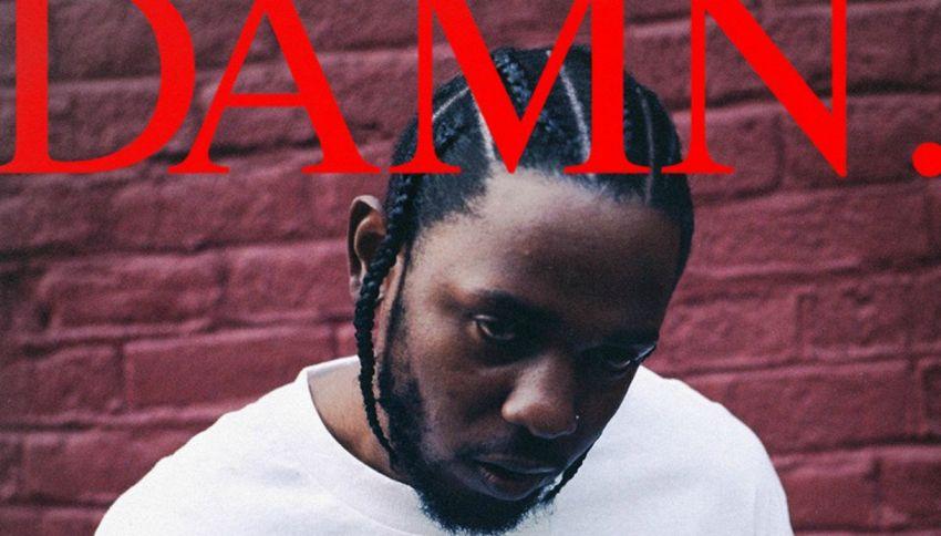 Tutto su Damn, il nuovo album di Kendrick Lamar