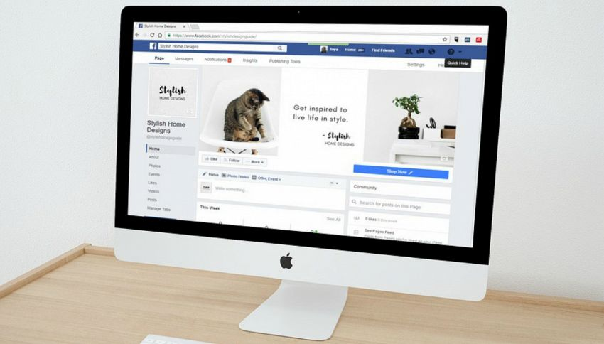 21 seccanti stati di Facebook da evitare