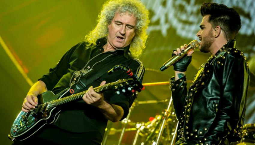 Queen in Italia: biglietti nominali contro secondary ticketing