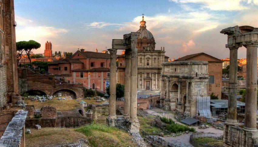 Perché il Natale di Roma si festeggia il 21 aprile