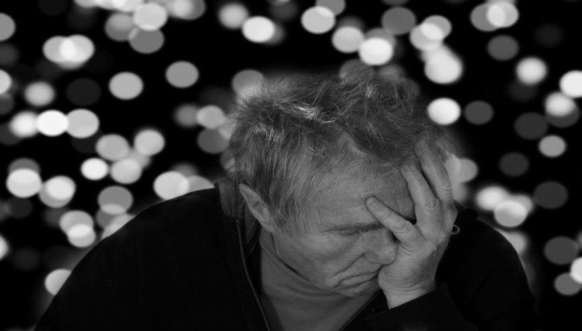 """Studio italiano: """"Ecco dove ha origine l'Alzheimer"""""""