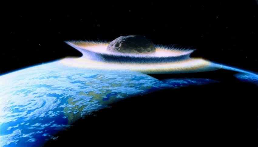 In arrivo nuovo asteroide: passaggio ravvicinato nella notte