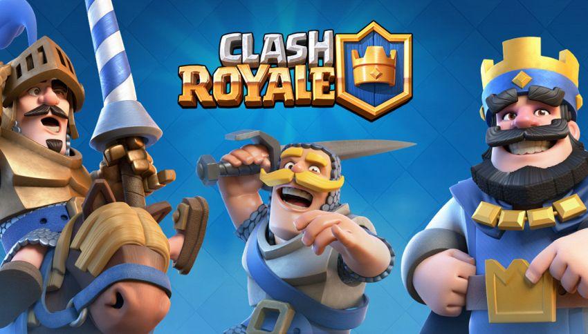 Cosa è Clash Royale, il gioco che fa impazzire grandi e piccini