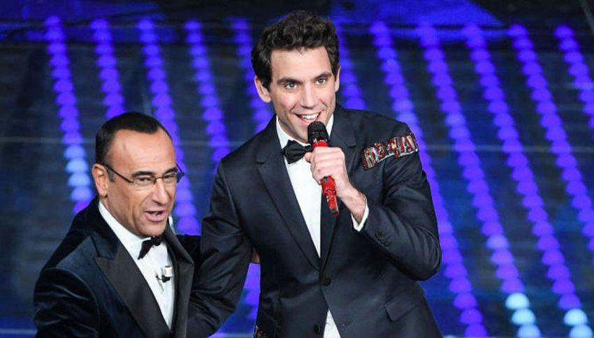 Sanremo 2018, spunta anche il nome di Mika tra i conduttori