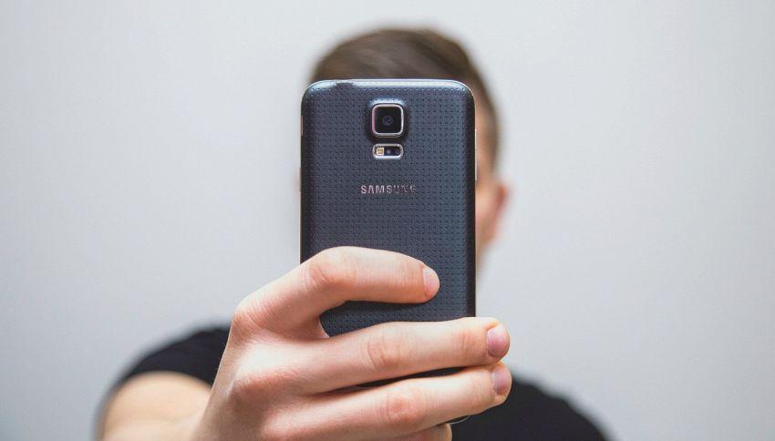 Foto e selfie vietati in sala operatoria