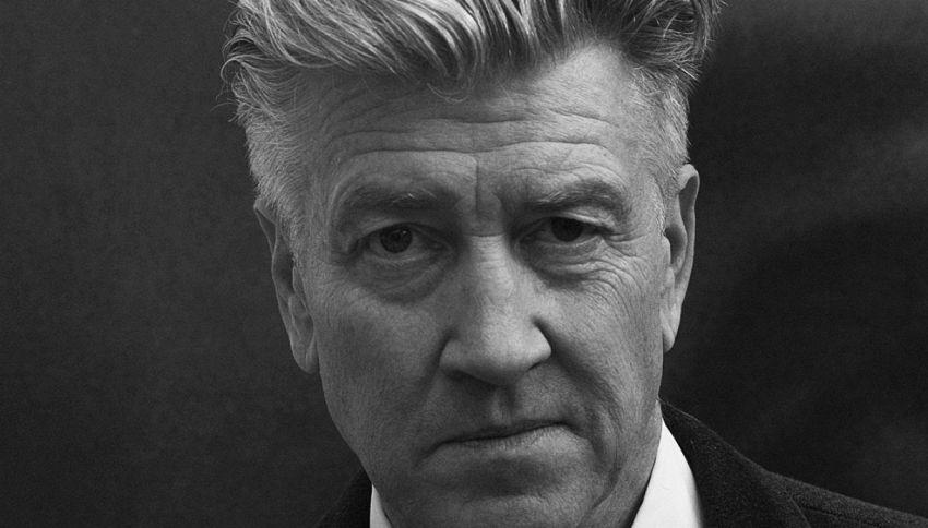 "David Lynch dice addio al cinema: ""Basta film"""