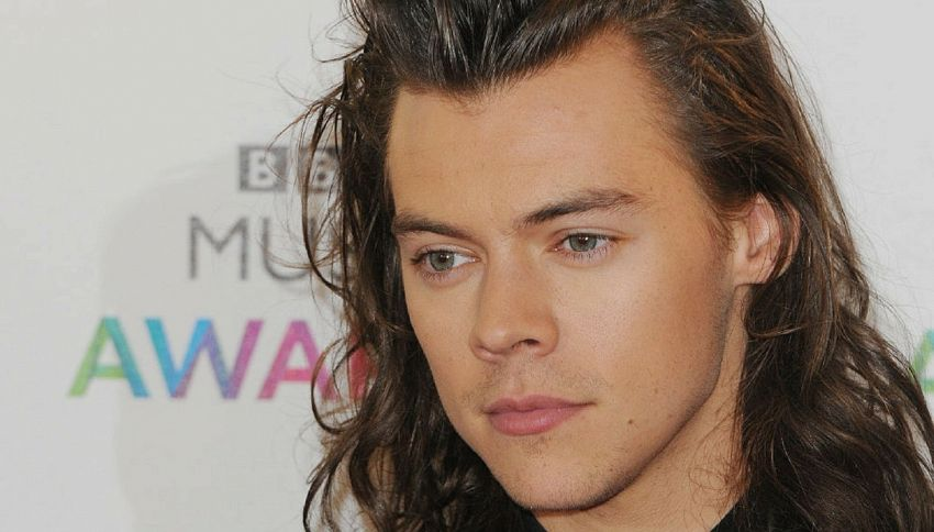 Harry Styles fa coming out? Le parole dell'ex dei One Direction