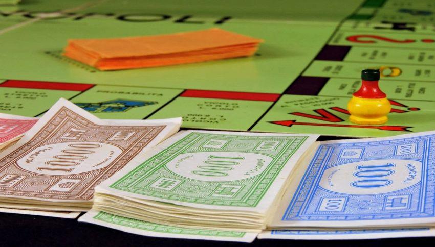 Le strade di Napoli su Monopoly: presto l'edizione italiana