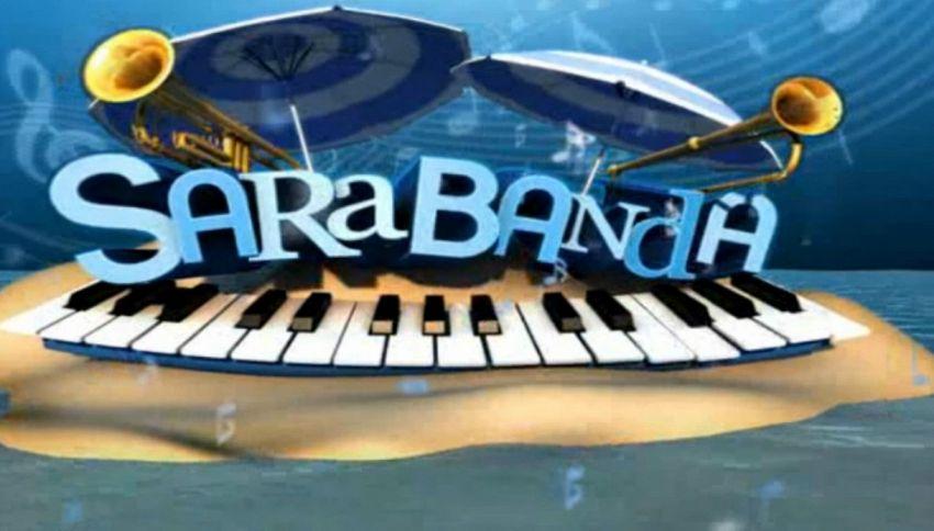 Enrico Papi torna con Sarabanda a giugno con tre puntate