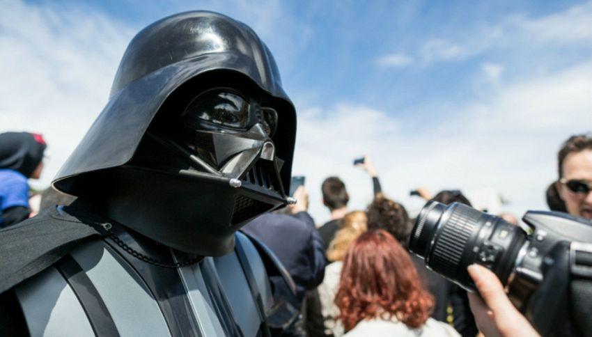 Star Wars Days 2017 a Milano e Roma: eventi e date