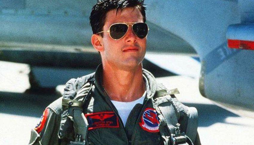 Tom Cruise conferma: ci sarà un sequel di Top Gun